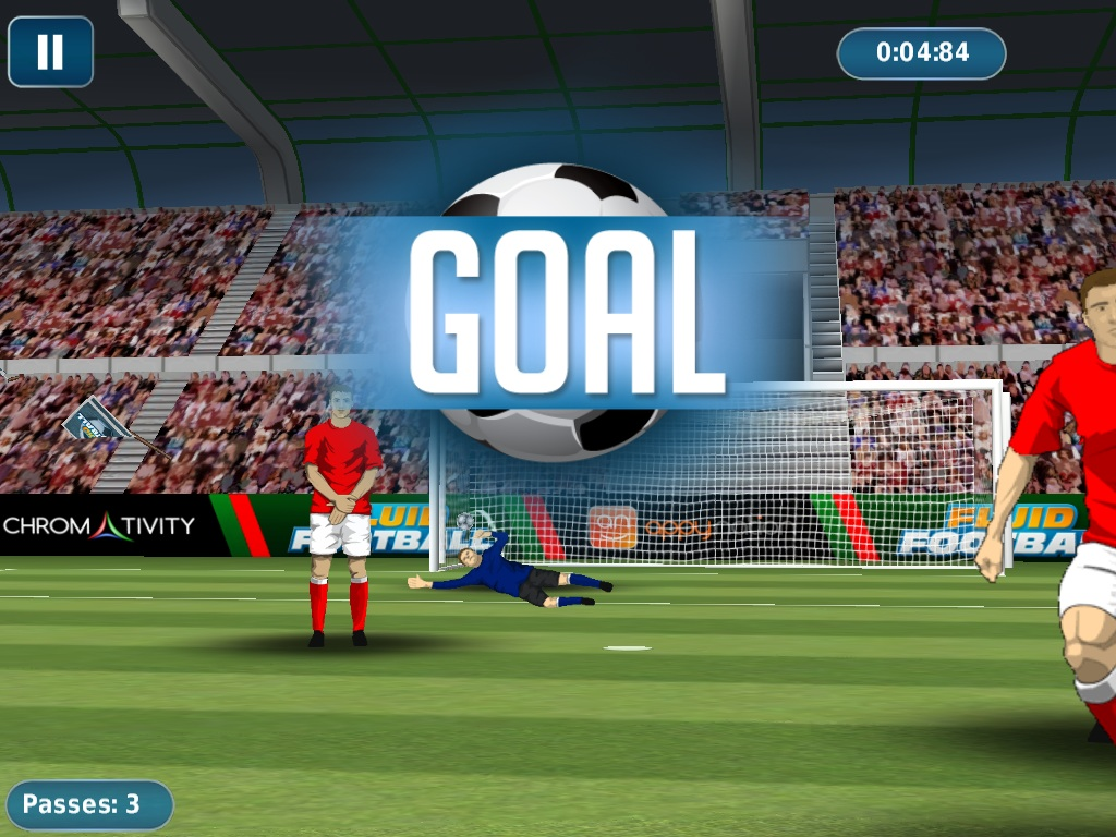 Fluid Soccer Pro ipad_4