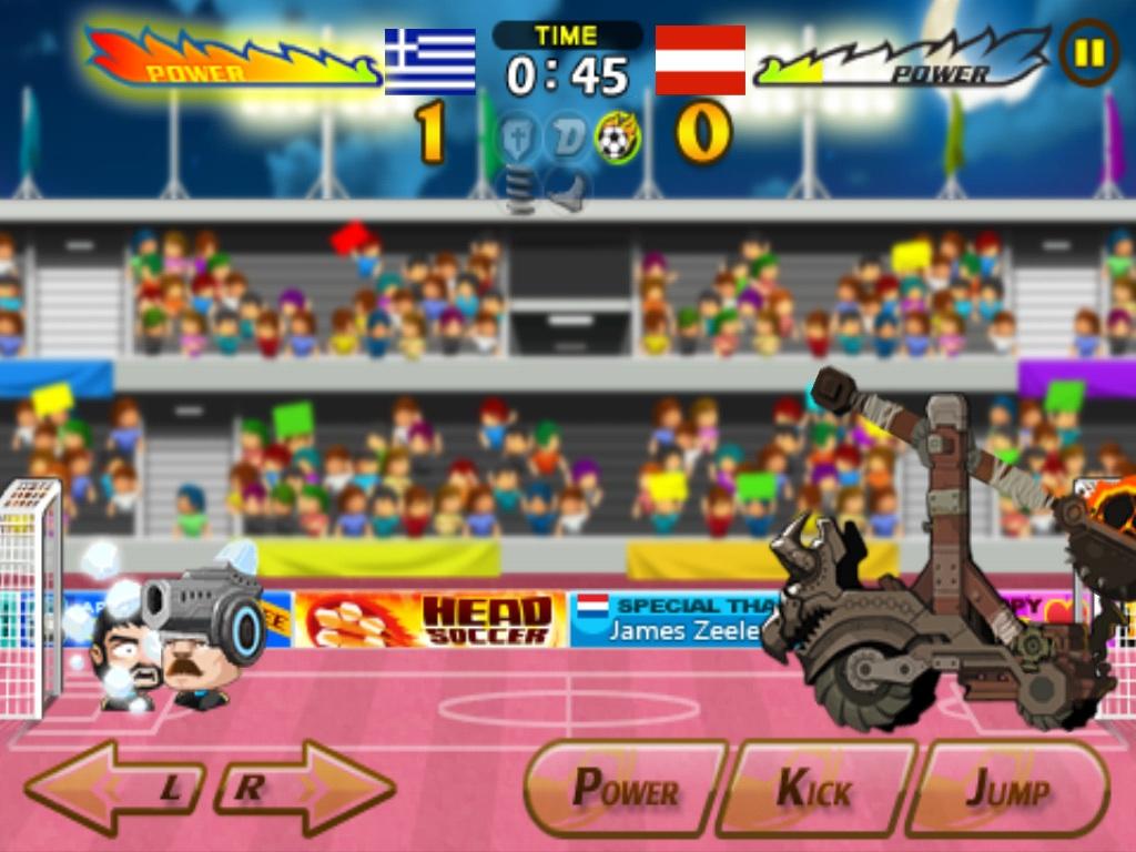 Head Soccer-2323