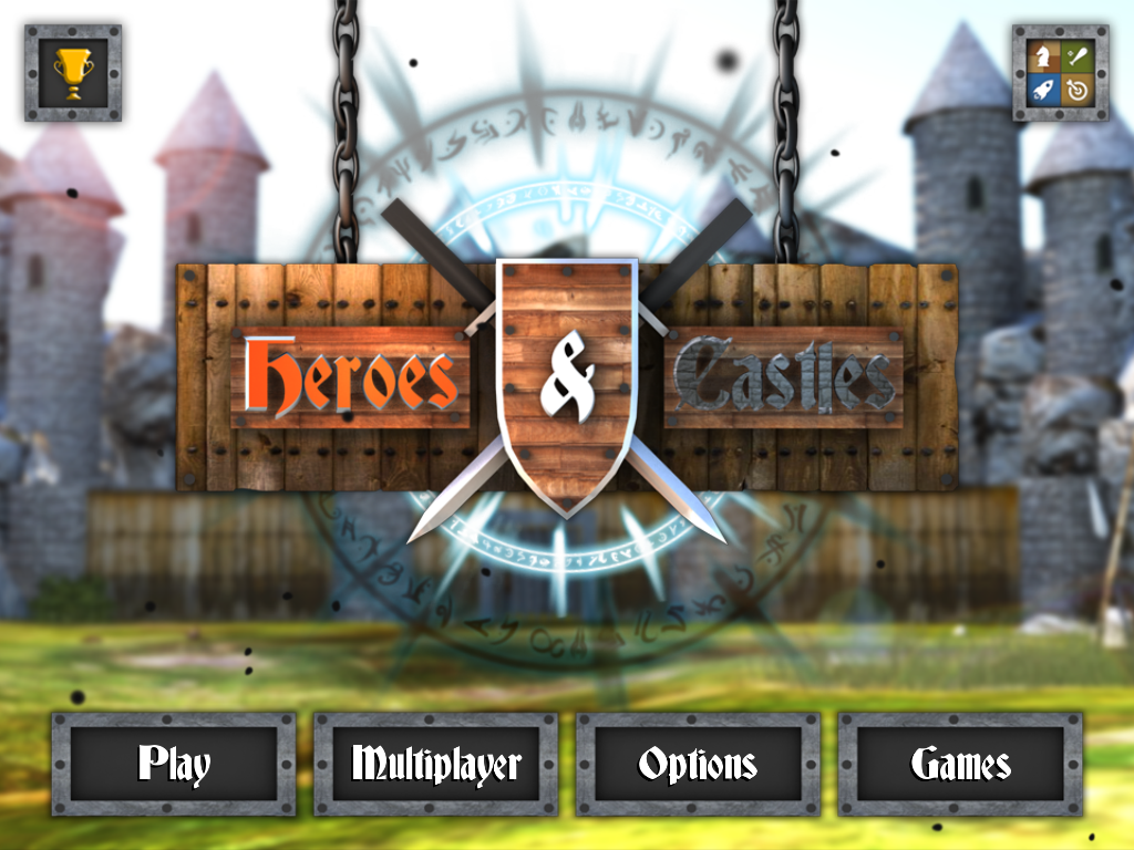 Heroes and castles 2 советы