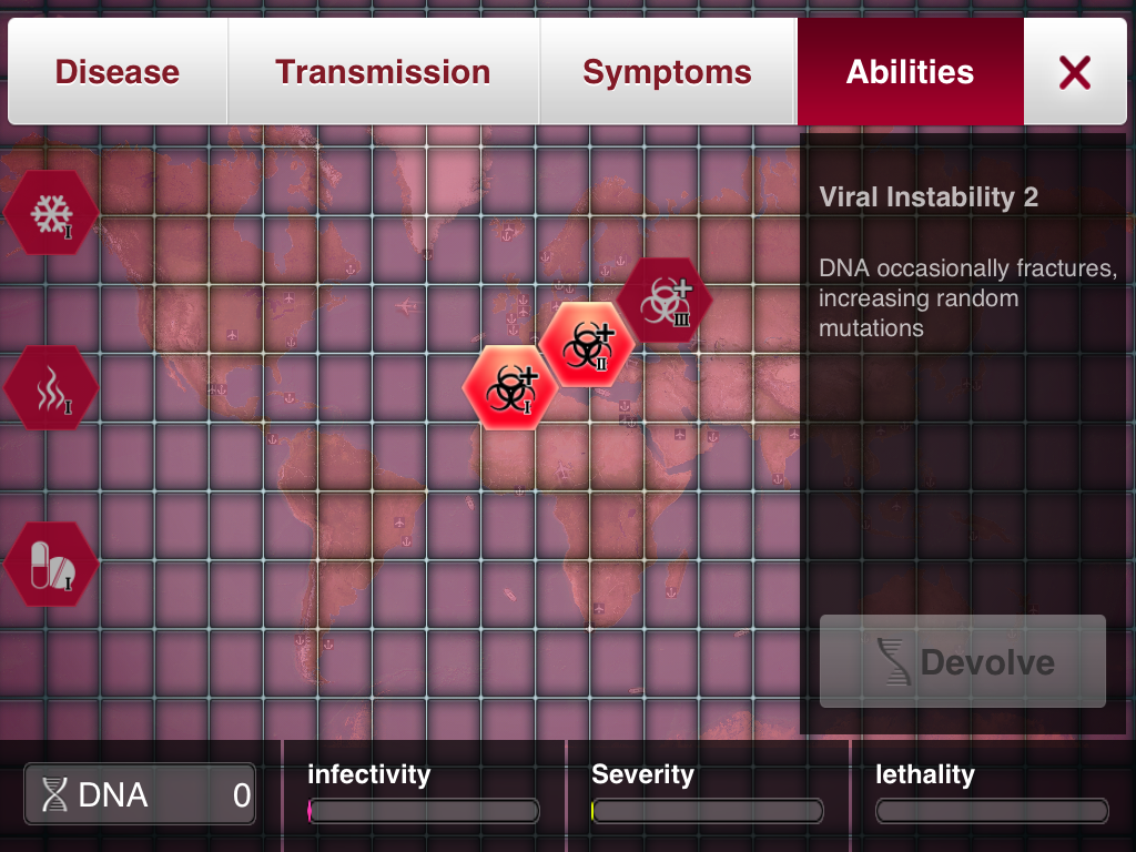 Plague inc. 2