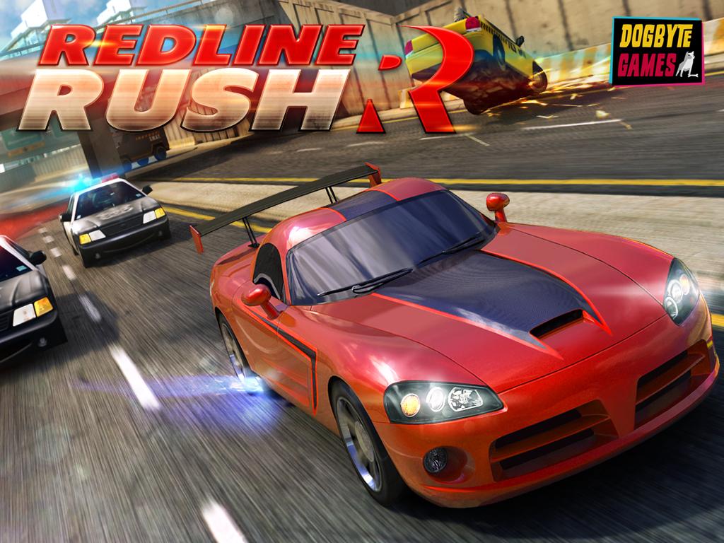 Redline Rush1