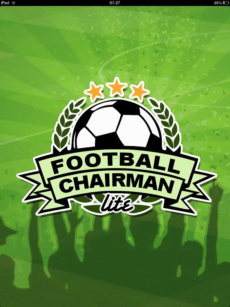 Football Chairman Lite 1