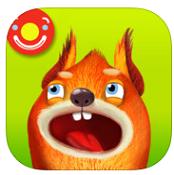 Детские игры на iPad