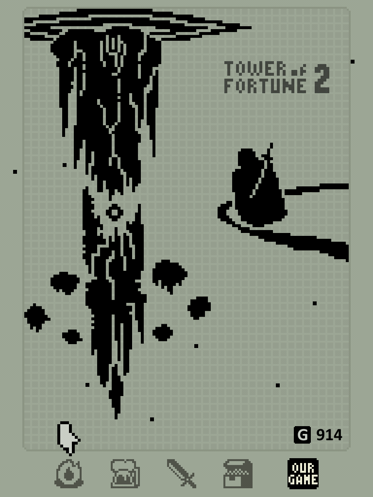 Tower of fortune 1