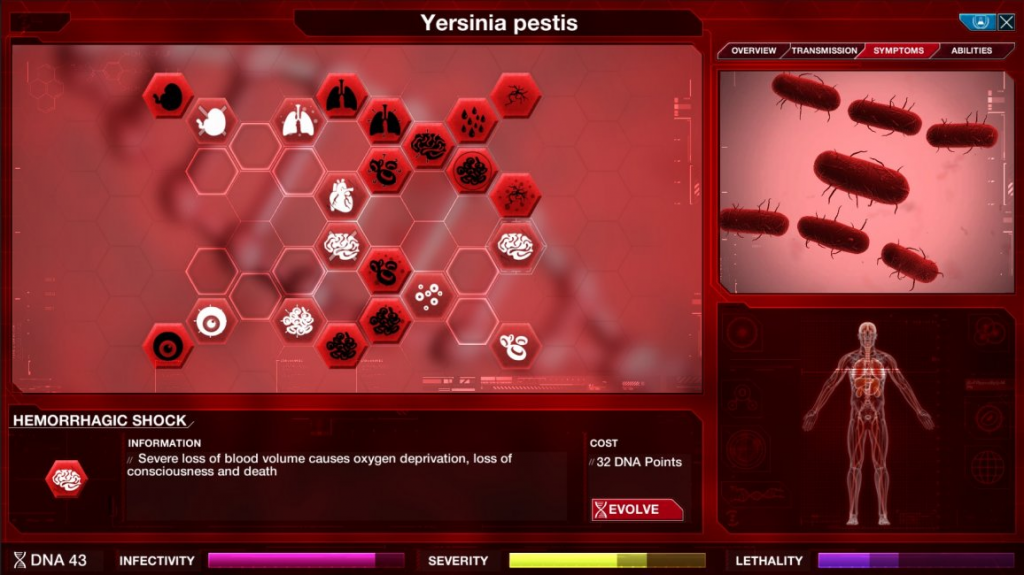 Plague Inc: Evolved 2