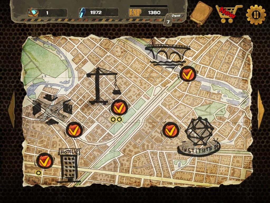 Guns N Zombies 6