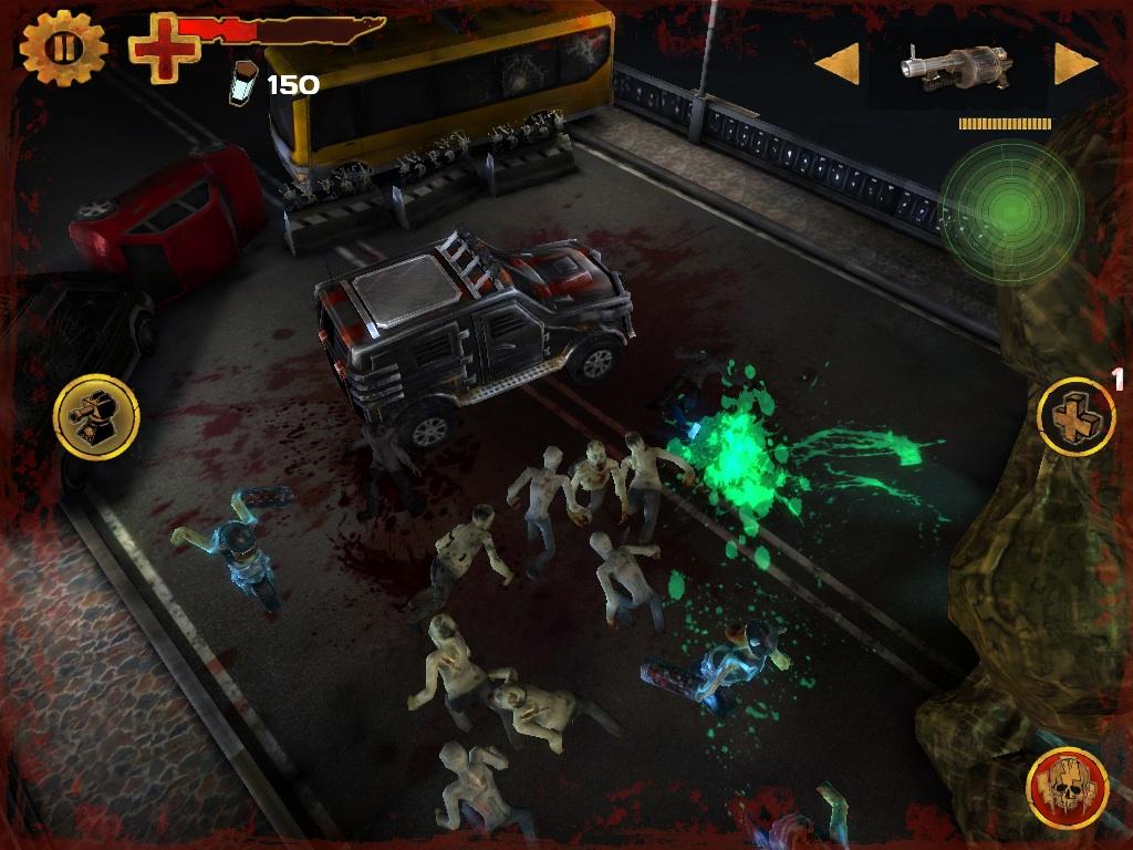 Guns N Zombies 3