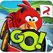 Angry Birgds Go! Hack