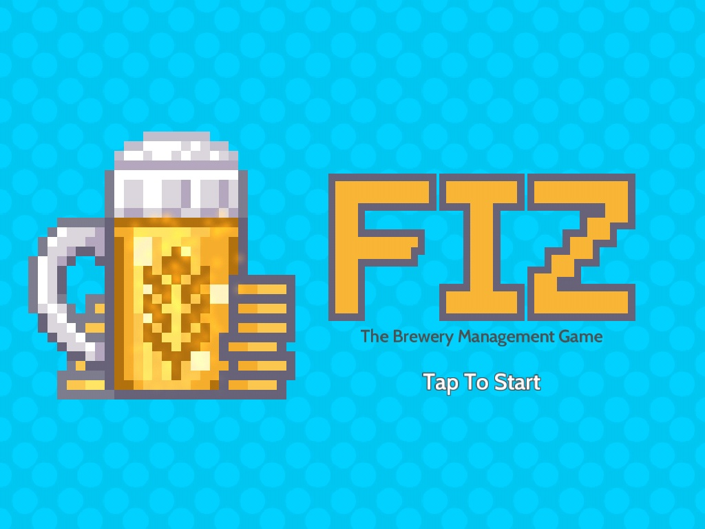 Fiz: The Brewery Management Game_2