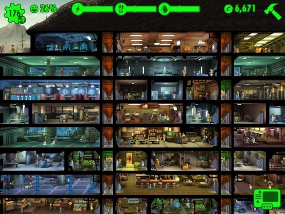 fallout_shelter_прохождение