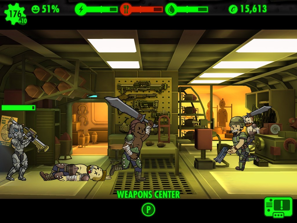 fallout shelter2