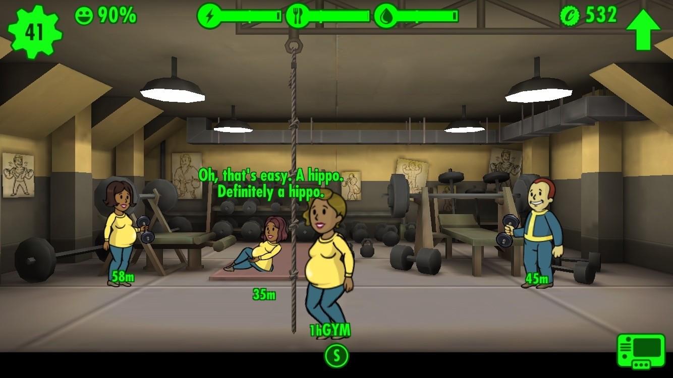 Fallout Shelter выйдет на ПК