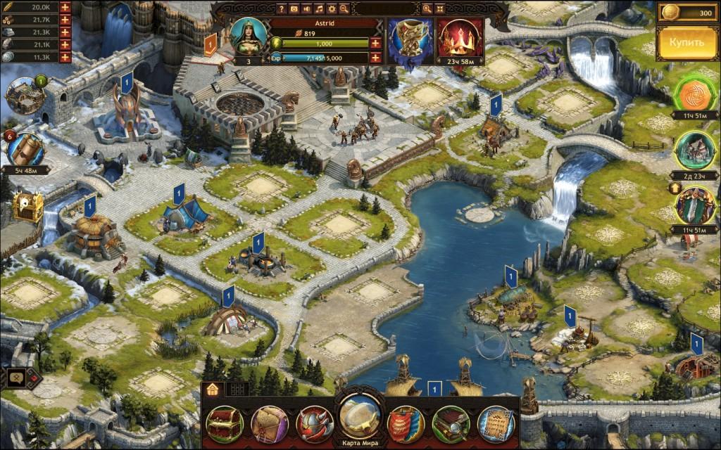 Viking war 4