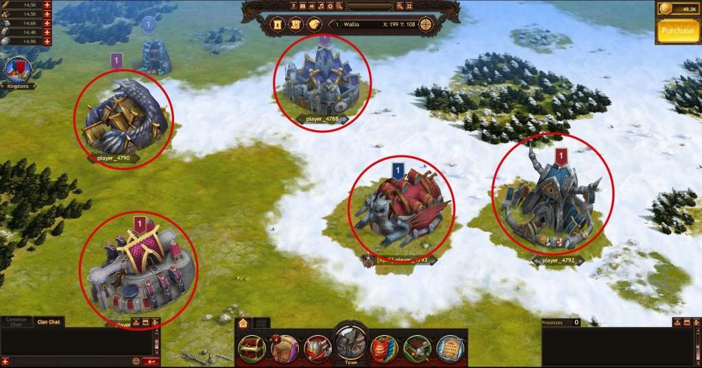Viking war 2