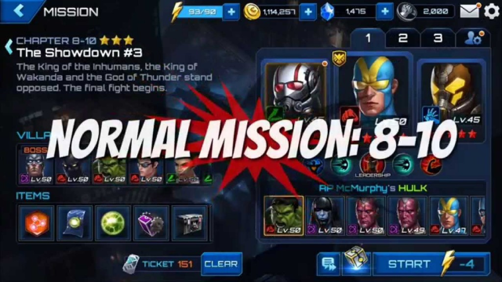 Marvel Future Fight9