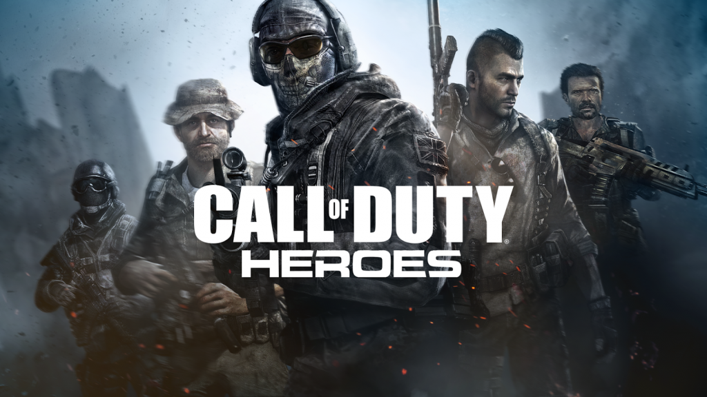 Call of Duty Heroes1